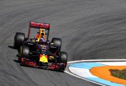 "Newey: ""El pilotaje de Verstappen me recuerda a Mansell"""