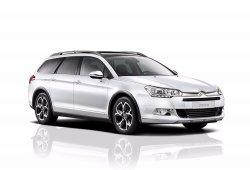 Citroën C5 2017: precios y detalles de la renovada gama que ya está a la venta