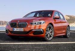 BMW Serie 1: Así serán las mayores novedades de la nueva gama