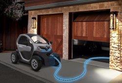 Renault irrumpe en el CES 2017 con nuevos proyectos de formas de movilidad
