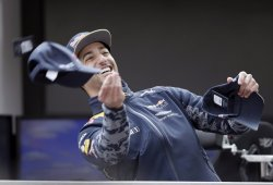 "Ricciardo: ""Apostaría mi dinero por Red Bull este año"""