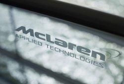 Sensores McLaren controlarán los motores de Fórmula 1