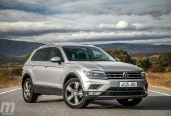 Video prueba Volkswagen Tiguan 2.0 TDI 150 DSG 4MOTION, el valor de la madurez