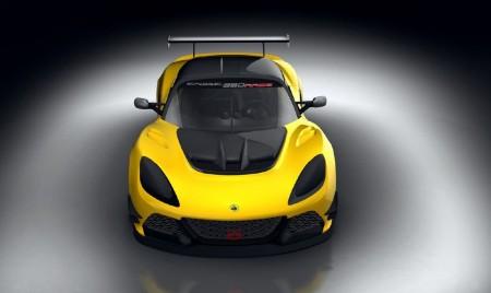 Lotus Exige Race 380: La versión de pista no matriculable del Exige más veloz
