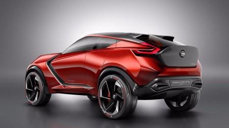 Nissan Juke e-Power Concept: mostrando las cartas de su plan de «electrificación»