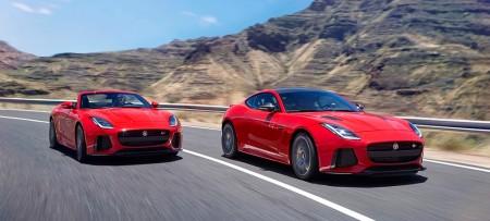 Jaguar F-Type 2018: descubre los precios de la puesta a punto del deportivo de lujo