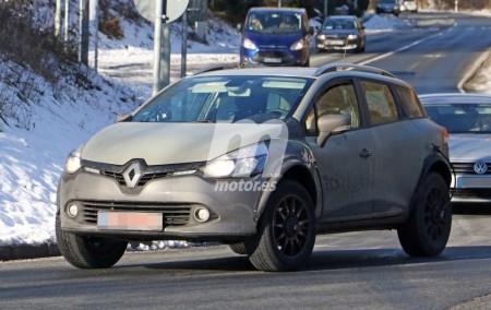 Renault Captur 2019: En desarrollo la nueva generación del crossover