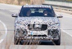 Jaguar F-Pace SVR: la nueva versión deportiva culmina sus pruebas de carretera