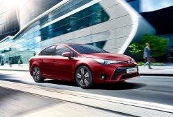 Toyota Avensis 2017: precios y detalles de la nueva gama que estrena opciones