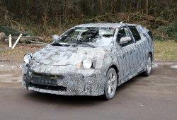 Toyota Avensis Touring Sports 2018: el desarrollo del sucesor ya está en marcha