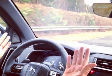 Desvelado el interior del DS 7 Crossback 2018: el nuevo SUV estará en Ginebra