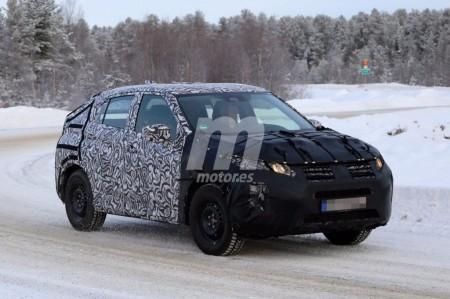 Mitsubishi Eclipse Cross 2018: ultimando los detalles previos a su debut en Ginebra