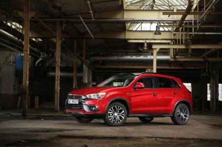 Mitsubishi ASX 2017: todos los precios y equipamiento en España