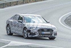 Audi A6 2018: la renovación tecnológica de la berlina alemana está más cerca