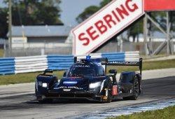 El Corvette de Antonio García gana las 12 Horas de Sebring