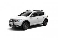 Dacia Sandero SL Trotamundos: nueva serie especial del popular utilitario