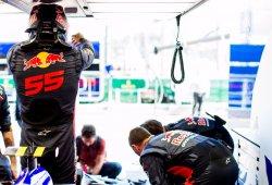 """Tost: """"Red Bull tiene cuatro pilotos capaces de ganar carreras"""""""