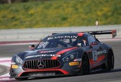 HTP Motorsport separa a los campeones Buhk y Baumann