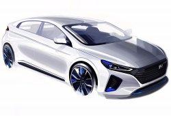 Hyundai tendrá una plataforma específica para coches eléctricos