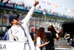 "Massa: ""Alonso cumplirá su contrato con McLaren"""