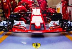 El motor de Ferrari ha alcanzado al de Mercedes, según Haas
