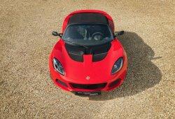 Lotus Elise 2017: renovada gama 2017 y nueva versión Sprint Edition con carbono