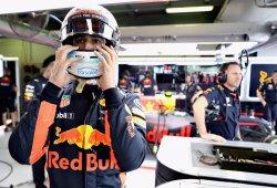 A Red Bull le cuesta entender su RB13