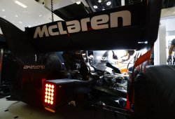 ¿Quieres la aerodinámica fuera de la F1? Ross Brawn tiene algo que decirte