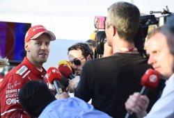 """Vettel: """"Cuando llegué a Ferrari, tuve claro que había mucho por hacer"""""""