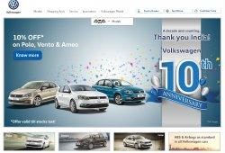 Volkswagen se alía con Tata en la India