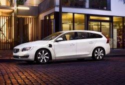 Volvo no apostará por la pila de combustible de hidrógeno