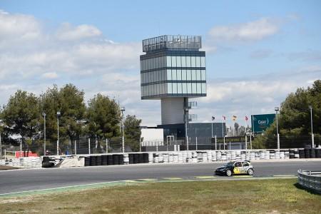 Arranca la temporada deportiva en el Circuito del Jarama