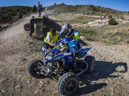 El Dakar Challenge incluye la Baja Aragón en su calendario
