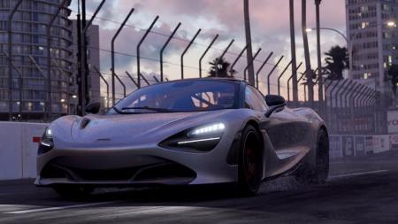 El nuevo McLaren 720S estará presente en Project CARS 2