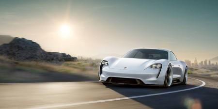 Porsche confirma que el Mission E y el Pajun serán el mismo modelo