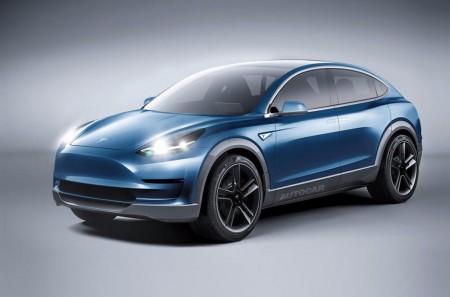 El Tesla Model Y será clave en los objetivos de ventas de la marca estadounidense