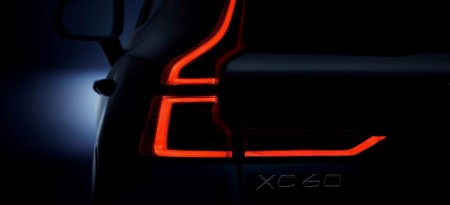 Volvo introduce nuevas ayudas a la conducción para el XC60