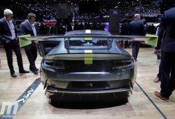 Aston Martin Rapide AMR y Vantage Pro AMR de edición limitada