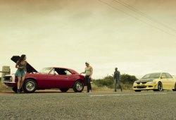 Blood Drive: un Camaro que come personas protagoniza la nueva serie de SyFy