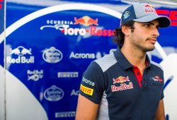 """Sainz: """"Este año tenemos un coche que funciona bien en todos los circuitos"""""""