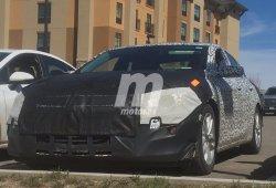 Chevrolet Malibu 2019: nueva actualización para el sedán medio de Chevy