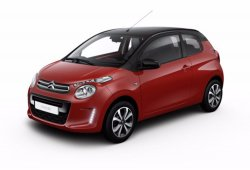 Citroën C1 City Edition: una serie especial para reforzar su carácter urbanita