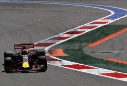 """Diez """"solitarios"""" puntos y un abandono """"frustrante"""" en Red Bull"""