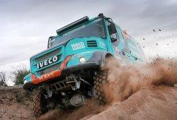 Gerard de Rooy manda 'a paseo' al Dakar 2018