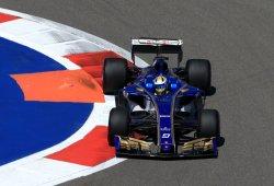 Honda suministrará motores a Sauber a partir de 2018