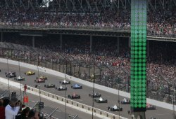 Horarios y dónde ver la Indy 500 de 2017, sesión por sesión
