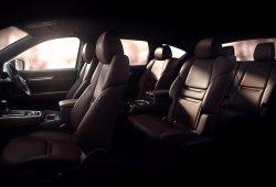 Mazda CX-8: un nuevo SUV con capacidad para 7 pasajeros