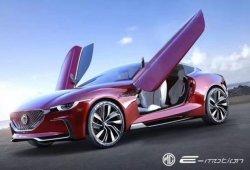 MG volverá a vender sus modelos en Europa a finales de 2019