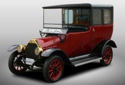 West Coast Customs traerá de vuelta a la vida el Mitsubishi Model A de 1917