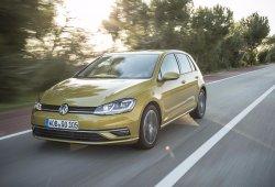 Volkswagen Golf 1.5 TSI Evo: precios y gama de la eficiente versión de gasolina